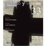Revista Grabado y Edicion, n. 33