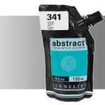 Acrilico Sennelier Abstract Plata Iridescente 029, 120 ml.