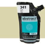 Acrilico Sennelier Abstract Crudo titánico 136, 120 ml.