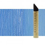 Óleo en barra Sennelier 38 ml. Azul claro