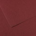 Mi-teintes Canson Burdeos, 160 gr., 50x65 cm. (116)