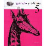 Revista Grabado y Edicion, n. 05