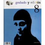 Revista Grabado y Edicion, n. 08