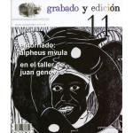 Revista Grabado y Edicion, n. 11