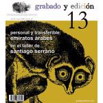 Revista Grabado y Edicion, n. 13