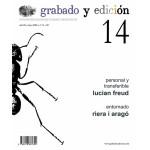 Revista Grabado y Edicion, n. 14