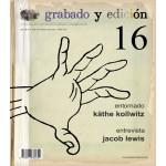 Revista Grabado y Edicion, n. 16