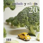 Revista Grabado y Edicion, n. 20