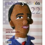 Revista Grabado y Edicion, n. 22