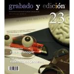 Revista Grabado y Edicion, n. 23
