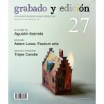 Revista Grabado y Edicion, n. 27