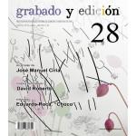 Revista Grabado y Edicion, n. 28