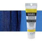 Acrílico Liquitex Heavy Body color azul de Prusia (59 ml)
