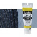 Acrílico Liquitex Heavy Body color gris de Payne (59 ml)