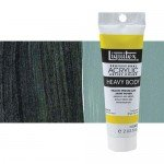 Acrílico Liquitex Heavy Body color verde Hooker oscuro (59 ml)