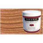 Acrílico Vallejo Artist n. 704 color cobre (500 ml)