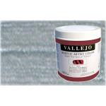 Acrílico Vallejo Artist n. 706 color plata antigua (500 ml)
