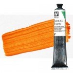 Acrílico Vallejo Studio color naranja de cadmio (58 ml)
