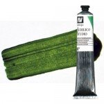 Acrílico Vallejo Studio n. 16 color verde vejiga (58 ml)