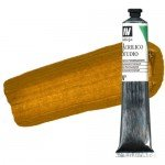 Acrílico Vallejo Studio color siena natural (58 ml)