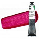 Acrílico Vallejo Studio color rojo de garanza (58 ml)