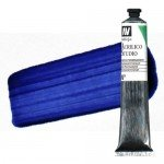 Acrílico Vallejo Studio color azul ftalocianina (58 ml)