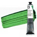 Acrílico Vallejo Studio color verde permanente (58 ml)