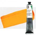 Acrílico Vallejo Studio n. 931 color amarillo dorado fluorescente (58 ml)