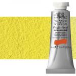 Acuarela Artist Winsor & Newton color amarillo bismuto (14 ml)