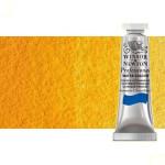 Acuarela Artist Winsor & Newton color amarillo de cadmio oscuro (5 ml)