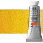 Acuarela Artist Winsor & Newton color amarillo de cadmio (14 ml)