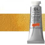 Acuarela Artist Winsor & Newton color amarillo de Nápoles oscuro (14 ml)
