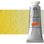 Acuarela Artist Winsor & Newton color amarillo limón oscuro (14 ml)