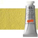 Acuarela Artist Winsor & Newton color tono amarillo limón (14 ml)