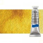 Acuarela Artist Winsor & Newton color amarillo transparente (5 ml)