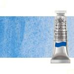 Acuarela Artist Winsor & Newton color azul cerúleo sombra roja (5 ml)