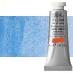 Acuarela Artist Winsor & Newton color azul cerúleo sombra roja (14 ml)