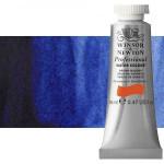 Acuarela Artist Winsor & Newton color azul de idantrona (14 ml)