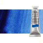 Acuarela Artist Winsor & Newton color azul Winsor sombra verde (5 ml)