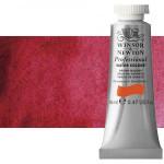 Acuarela Artist Winsor & Newton color carmesí de alizarina permanente (14 ml)