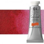 Acuarela Artist Winsor & Newton color carmín permanente (14 ml)