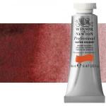 Acuarela Artist Winsor & Newton color marrón de perileno (14 ml)