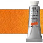 Acuarela Artist Winsor & Newton color naranja de cadmio (14 ml)