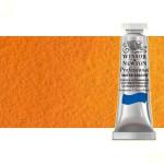 Acuarela Artist Winsor & Newton color naranja de cadmio (5 ml)