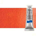 Acuarela Artist Winsor & Newton color naranja Winsor sombra roja (5 ml)