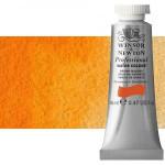 Acuarela Artist Winsor & Newton color naranja Winsor (14 ml)