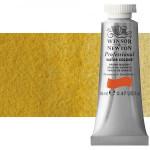 Acuarela Artist Winsor & Newton color ocre amarillo claro (14 ml)