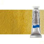 Acuarela Artist Winsor & Newton color ocre amarillo claro (5 ml)