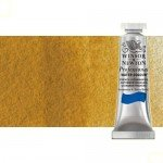 Acuarela Artist Winsor & Newton color ocre amarillo (5 ml)