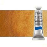 Acuarela Artist Winsor & Newton color ocre oro (5 ml)